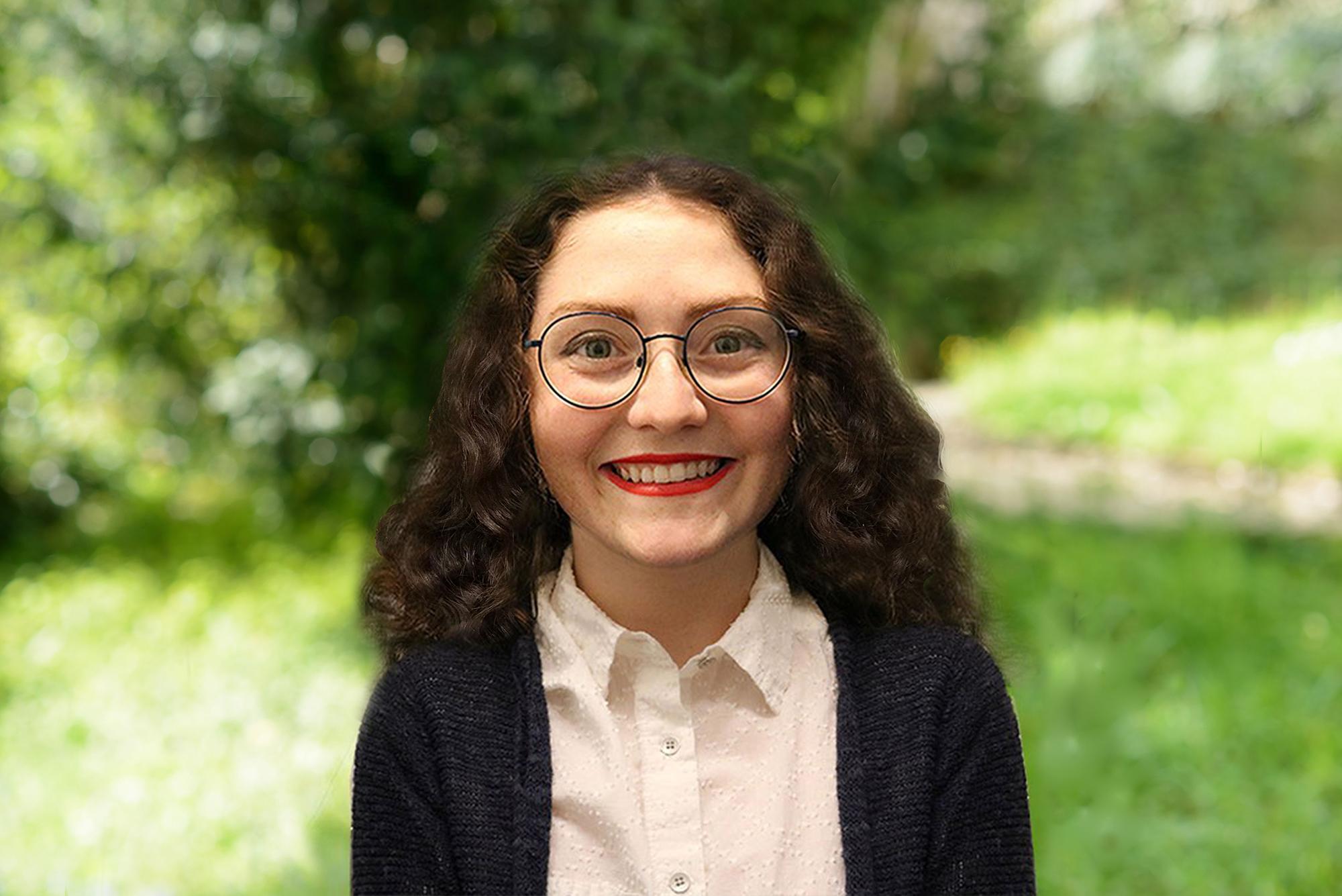 Renee van Amburgh